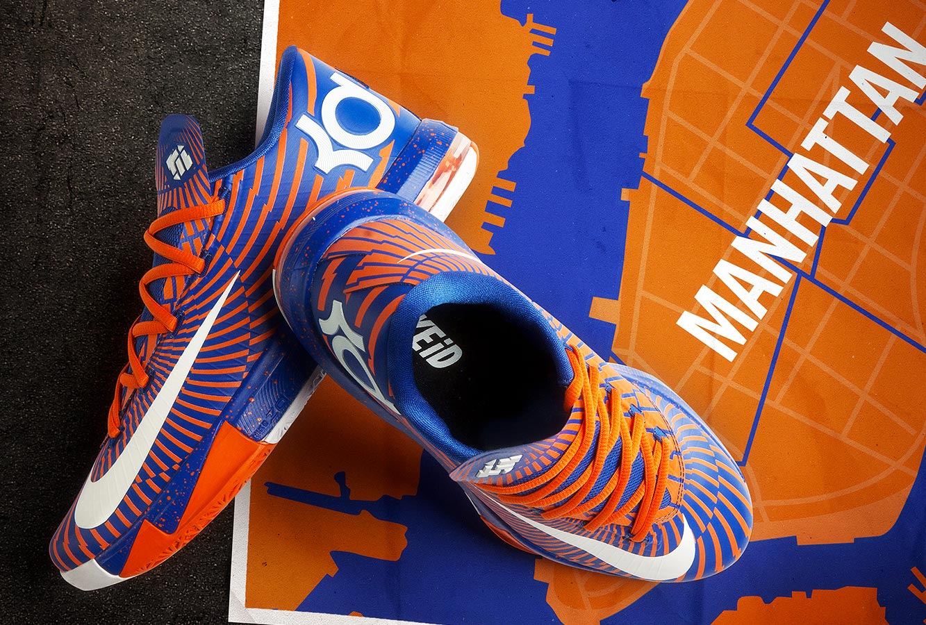 NIKEiD: Player Editions